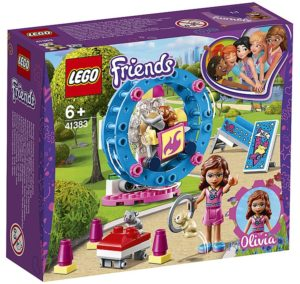 LEGO Friends 41383