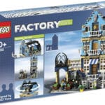 LEGO Modular Building 10190: Market Street