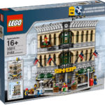 LEGO Modular Building 10211: Grand Emporium