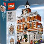 LEGO Modular Building 10224: Townhall