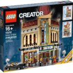 LEGO Modular Building 10232: Palace Cinema