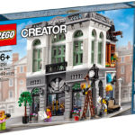 LEGO Modular Building 10251: Brick Bank