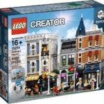 LEGO Modular Building 10255: Assembly Square