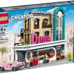 LEGO Modular Building 10260: Downtown Diner