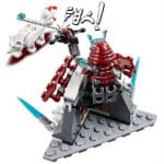 LEGO Ninjago 70671 Lloyds Journey