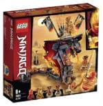 LEGO Ninjago 70674 Fire Fang