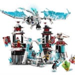 LEGO Ninjago 70678 Castle of the Forsaken Emperor