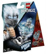 LEGO Ninjago 70681 Spinjitzu Slam - Zane