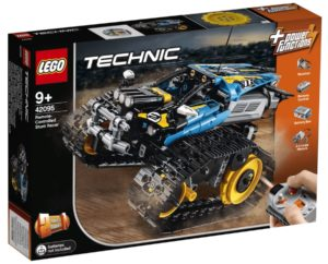 LEGO Technic 42095 Remote Controlled Stunt Racer
