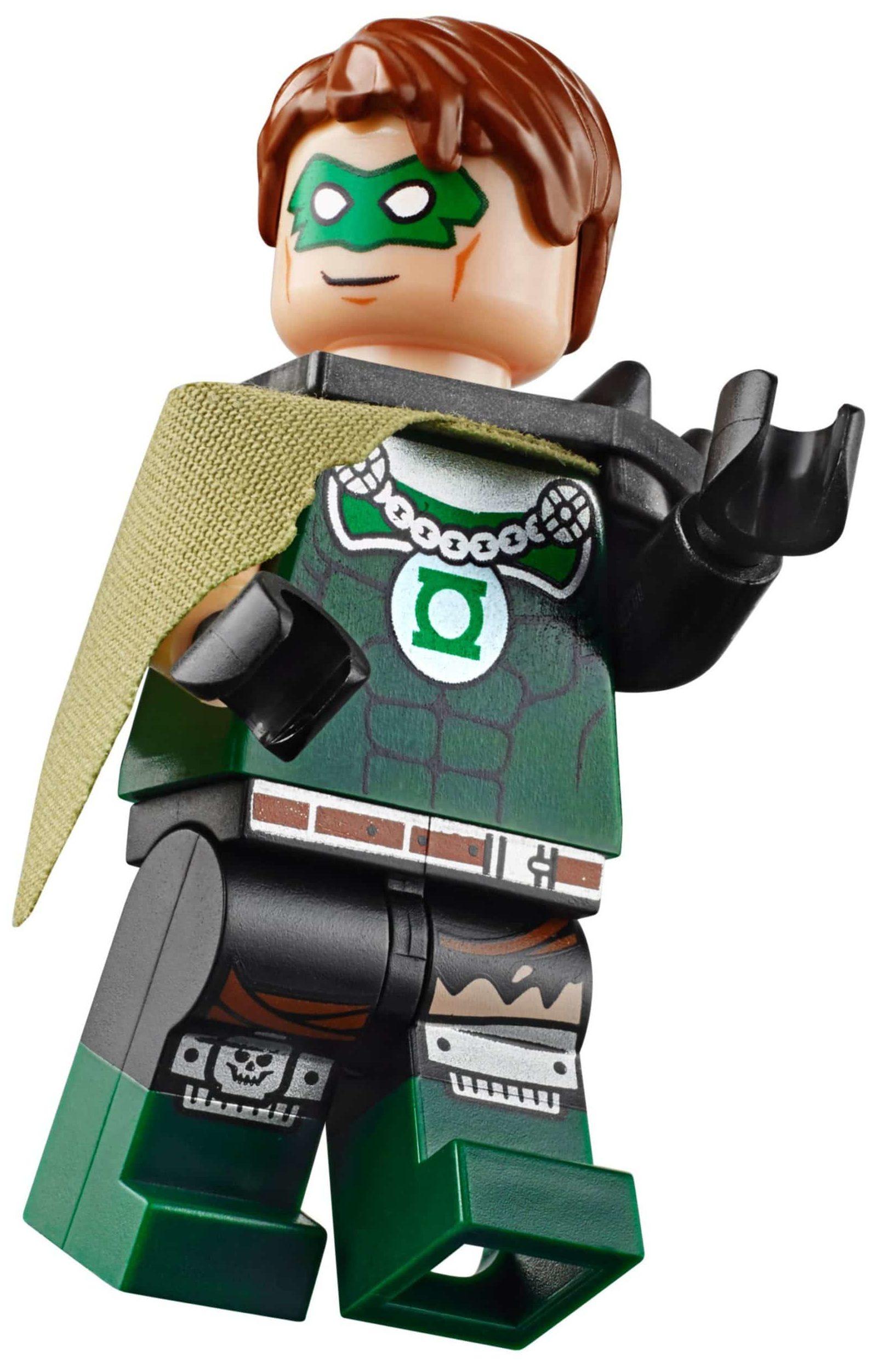 LEGO 70840 Apocalypseburg: Green Lantern