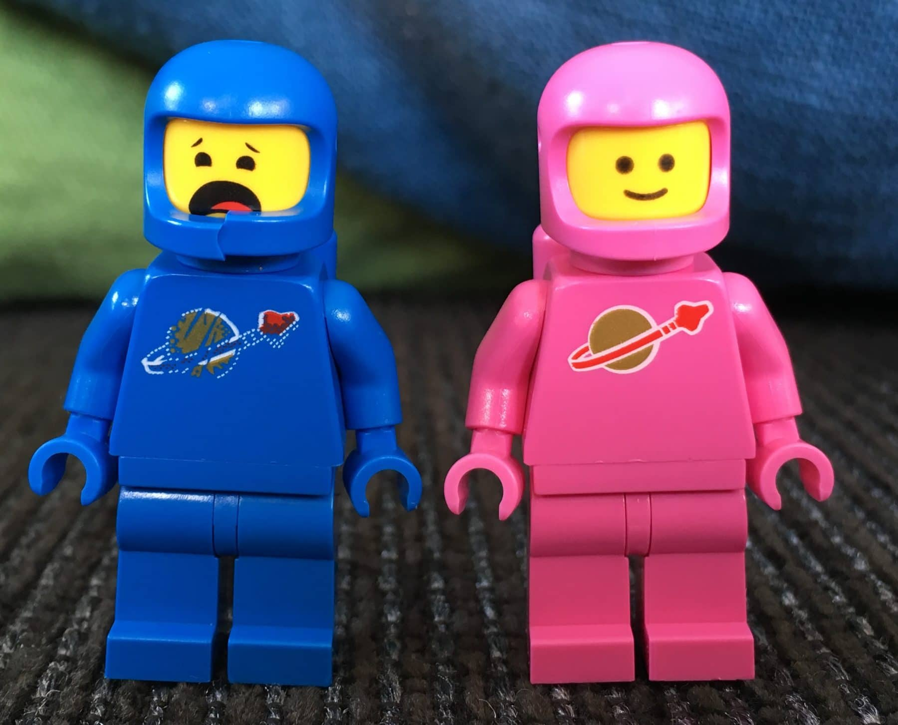 LEGO 70841 Bennys und Lenny