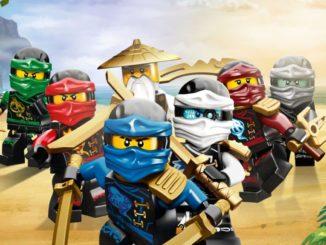 LEGO Ninjago Serie