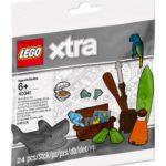 LEGO xtra 40341 Wasserzubehör