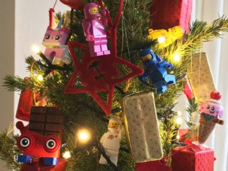 StoneWars.de wünscht frohe Weihnachten!