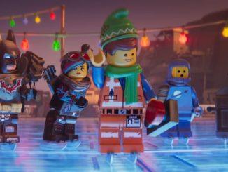 The LEGO Movie 2 Weihnachts-Kurzfilm
