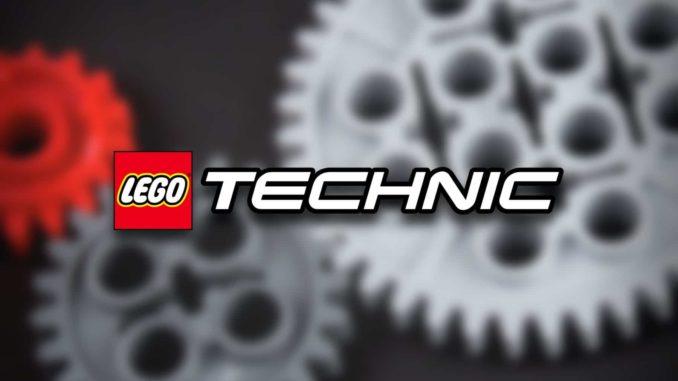 LEGO Technic Sommer 2019