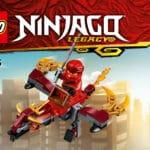 LEGO 30535 Polybag