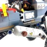 LEGO 70829 Emmets und Lucys Flucht-Buggy Seite