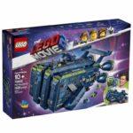 LEGO 70839 Rexcelsior