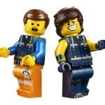 LEGO 70839 Rexcelsior Rex und Emmet
