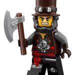 LEGO 71023 Apokalypstadt-Abe