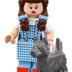 LEGO 71023 Dorothy