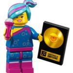 LEGO 71023 Flashback-Lucy