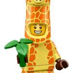LEGO 71023 Giraffen-Typ