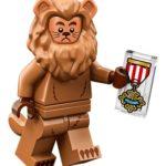 LEGO 71023 Der Feige Löwe
