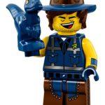 LEGO 71023 Westenfreund-Rex