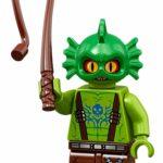 LEGO 71023 Sumpfmonster