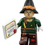 LEGO 71023 Vogelscheuche