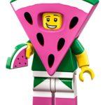 LEGO 71023 Wassermelone Typ