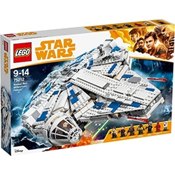 LEGO Star Wars Kessel Run Millennium Falcon 75212 Angebot