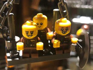 LEGO Sewer-Babies