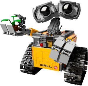 21303 LEGO Ideas Wall-E