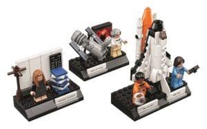 21312 LEGO Ideas Women of NASA