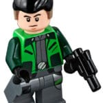 LEGO 75240 Kaz