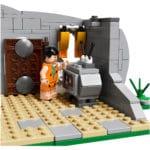 LEGO 21316 The Flintstones