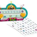 LEGO 40360 Namensschild