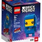 LEGO 41636 Benny BrickHeadz