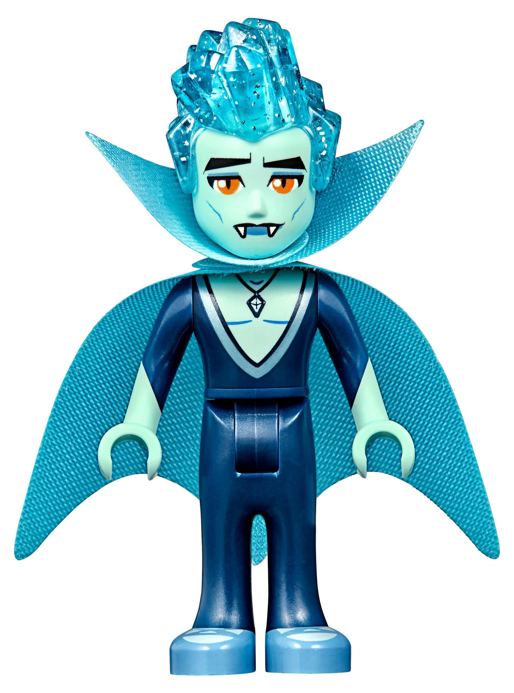 Bathazar der Vampir im LEGO 70837 Shimmer & Shine Sparkle Spa