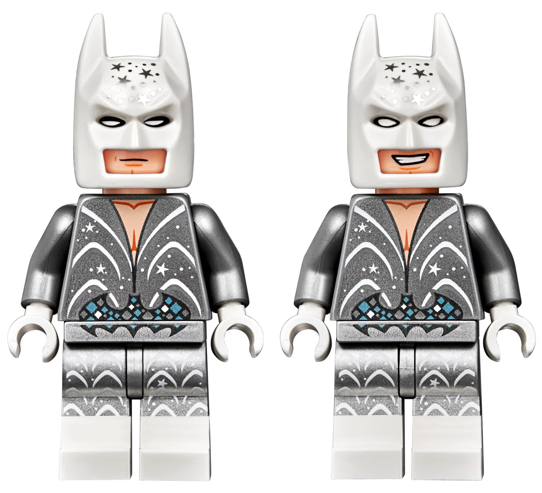 Batman im LEGO 70838 Queen Watevra's 'So-Not-Evil' Space Palace