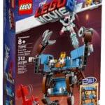 LEGO 70842 Emmet's Triple-Decker Couch Mech