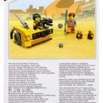 LEGO 853865 Sewer Babies