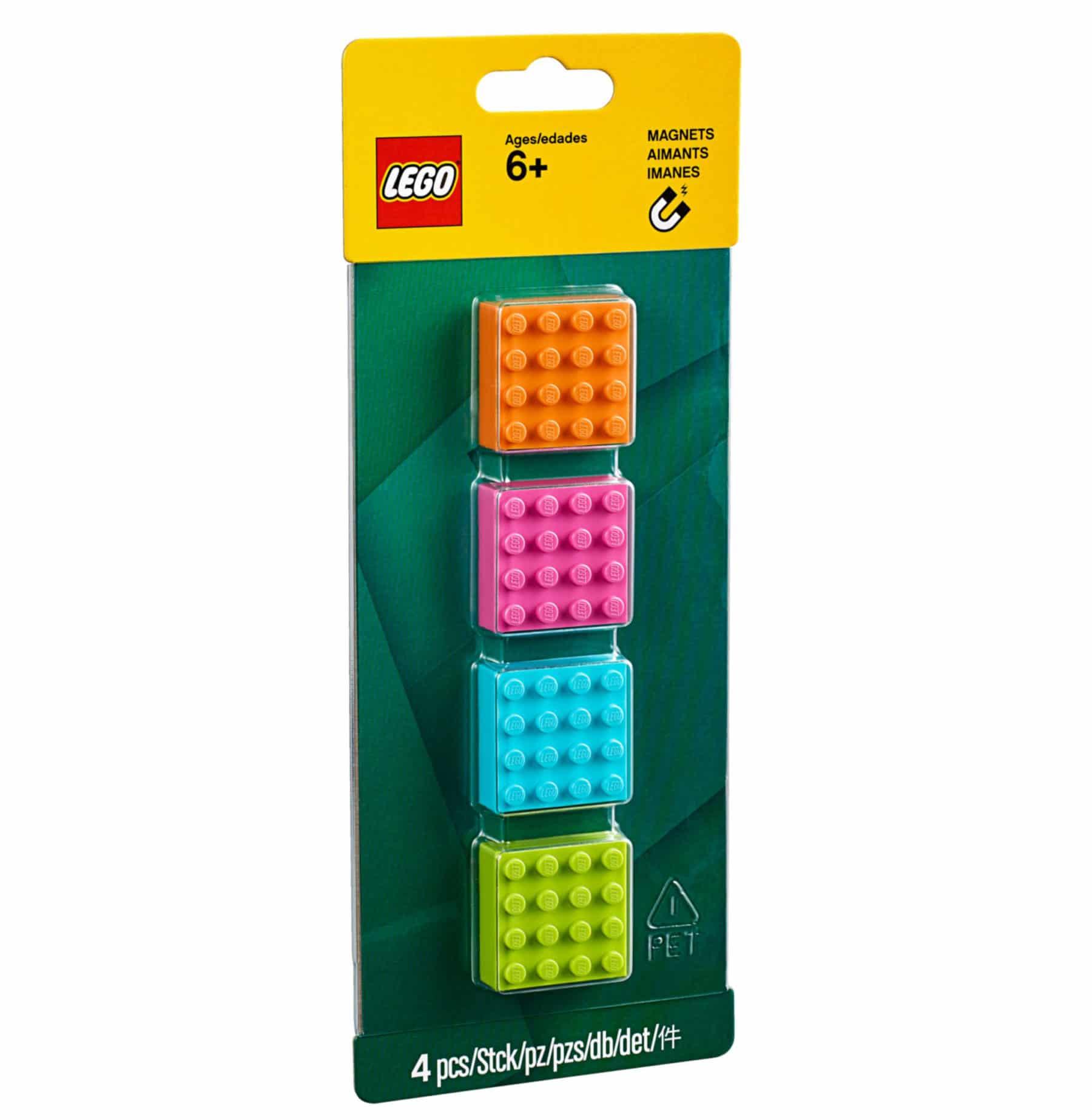 LEGO 853901 Magnete