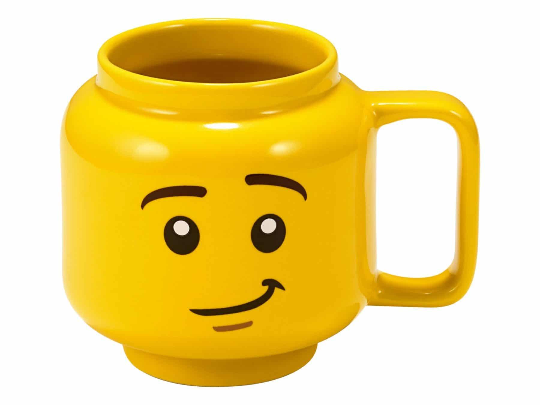 LEGO 853910 Keramikbecher