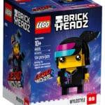 LEGO BrickHeadz 41635 Wyldstyle