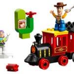 LEGO Duplo 10894 Toy Story Zug