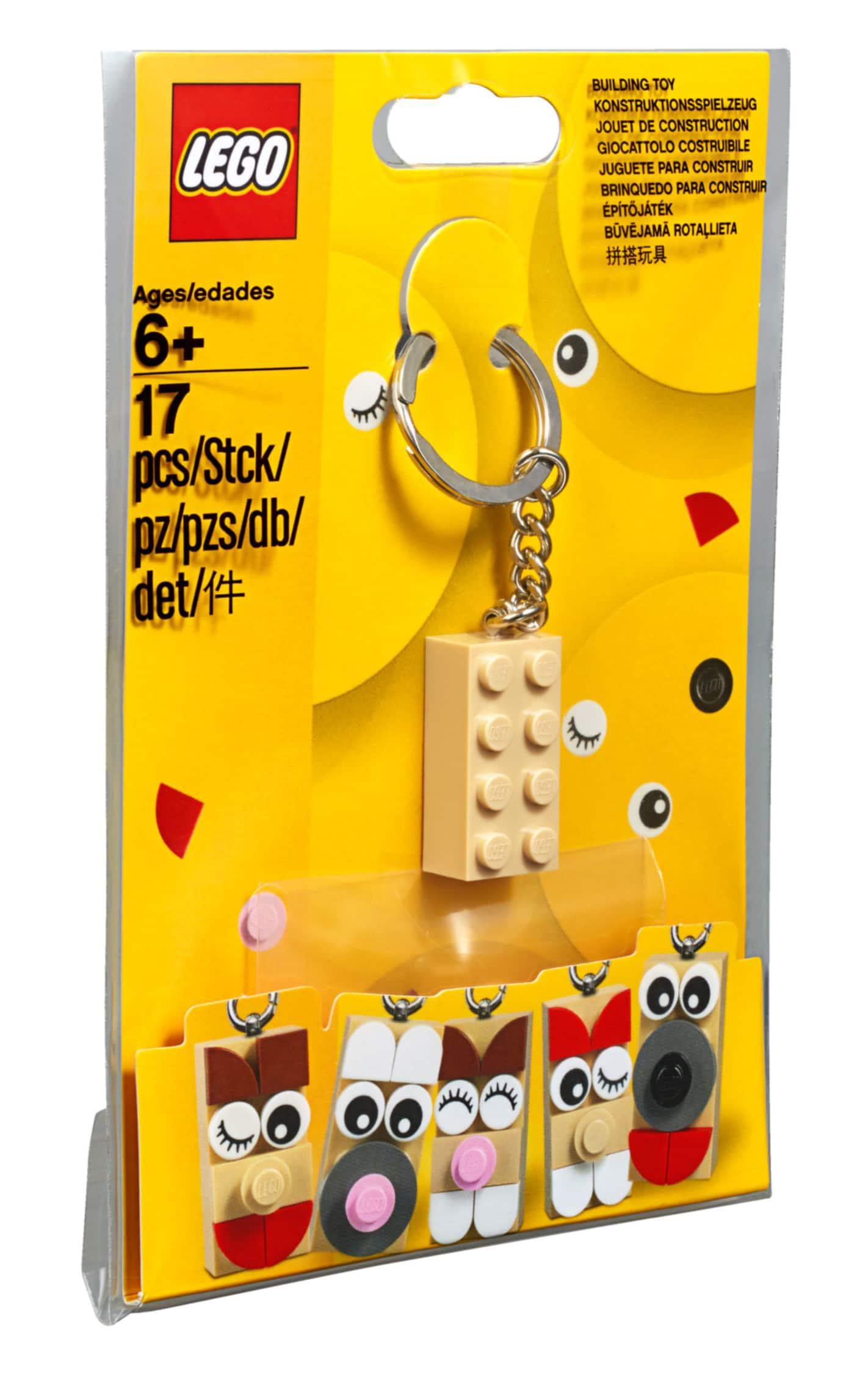 LEGO Schlüsselanhänger